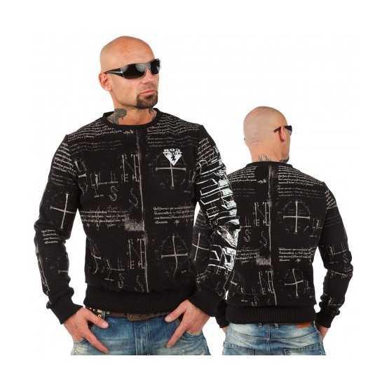 yakuza sweatshirt