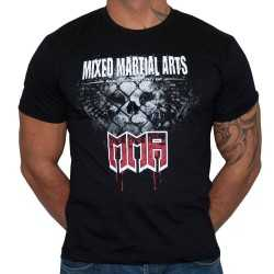 MMA DARK TEAM