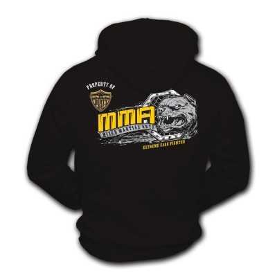 MMA EXTREME