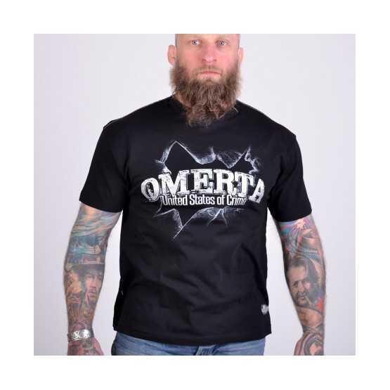 OMERTA U.S CRIME