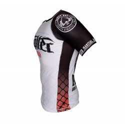 RASHGUARD FIGHTER MMA