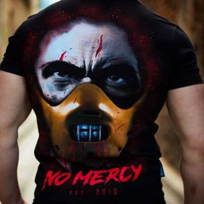 OCTAGON NO MERCY /PREMIUM/