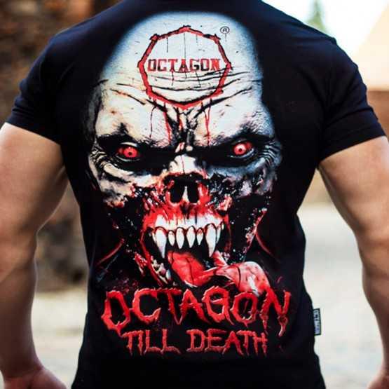 OCTAGON TILL DEATH /PREMIUM/