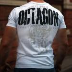 OCTAGON LOGO /PREMIUM/