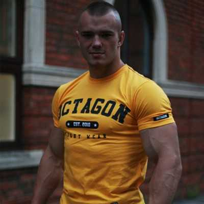 0CTAGON FIGHT WEAR /PREMIUM/