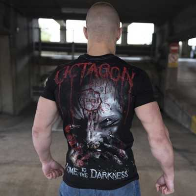 OCTAGON COME TO THE DARKNESS /PREMIUM/