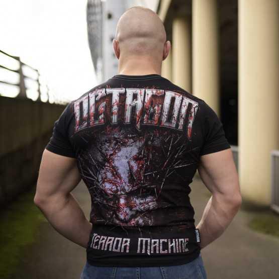 OCTAGON TERROR MACHINE /PREMIUM/