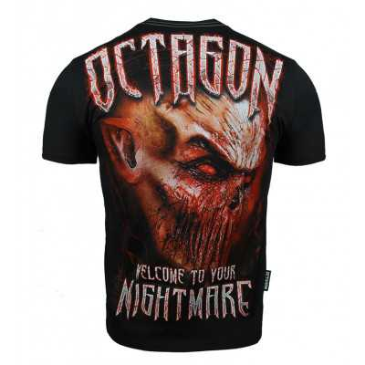 OCTAGON NIGHTMARE /PREMIUM/