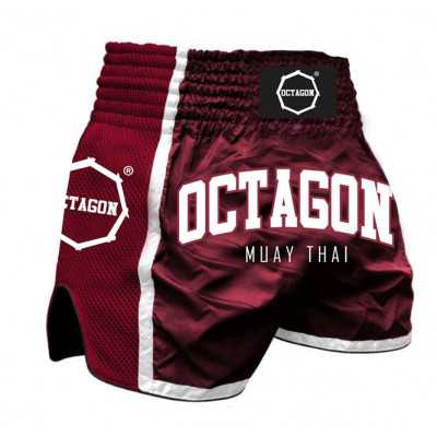 OCTAGON MUAY THAI