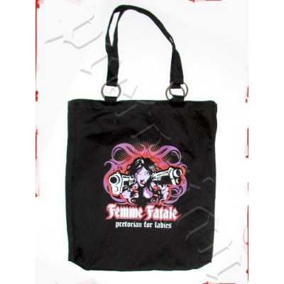 Femme fatale taška-dámska
