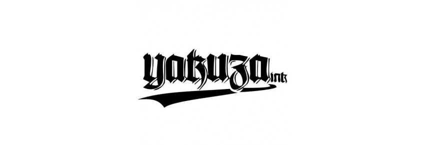 YAKUZA INK